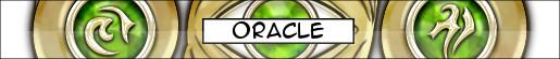 Oracle Soul
