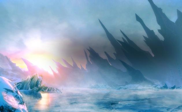 RIFT 3.0: Artworks Potentialtarkenglacier
