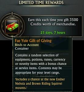 giftofgiving