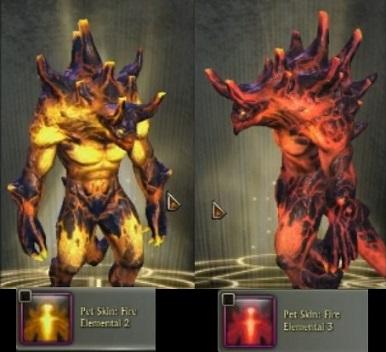 Rift Mage Combat Pet Skins 3