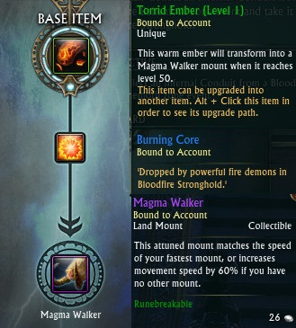 magmawalker