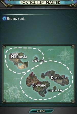 Rift New Porticulum Map UI