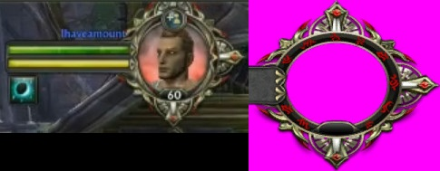 Rift Prestigious Portrait Comparison