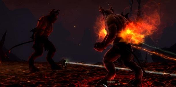 Bloodfire Incursion Raid Rift