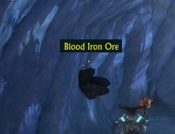 bloodironore