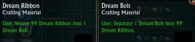 Dream Bolt