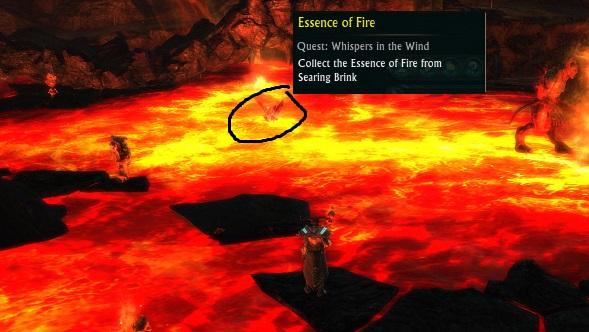 EssenceofFire
