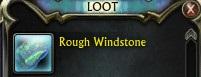 roughwindstone