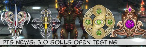 Rift 3.0 Open Soul Testing