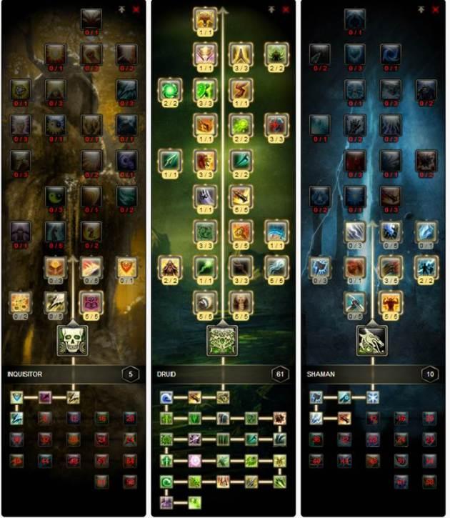 61 Druid