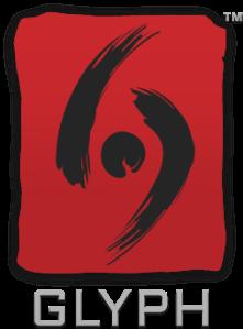 Glyph Logo