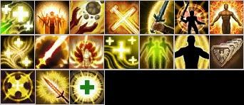 Rift Liberator Ability Icons