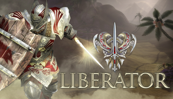 3.0 Soul Liberator Warrior Healing