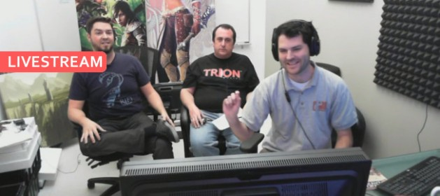 Livestream Summary 14th March 2014 Feature Image