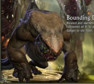 RIFT Bounding Devourer Mount