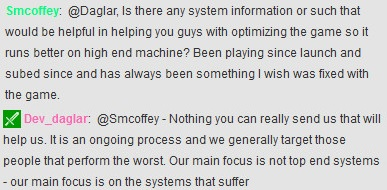 Daglar on Optimization