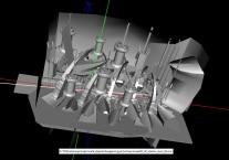 Datamine 3.0 Gyel Fortress 6