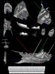Datamine 3.0 Ship Wreckage