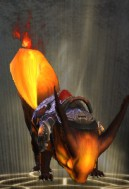 RIFT Flametail Mount