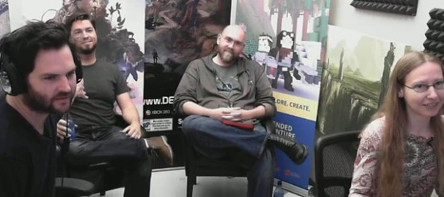 Livestream Summary 25thApril2014 Feature Image