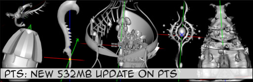 PTS New 532MB Update on PTS Banner