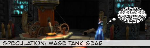 Speculation Mage Tanke Gear Banner