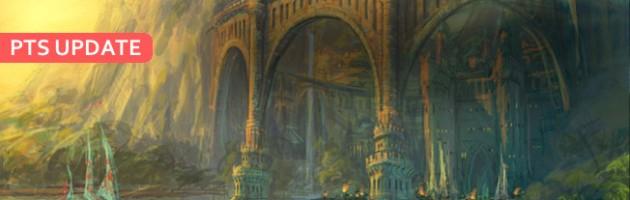 3.0 Draumheim Rares Feature Image