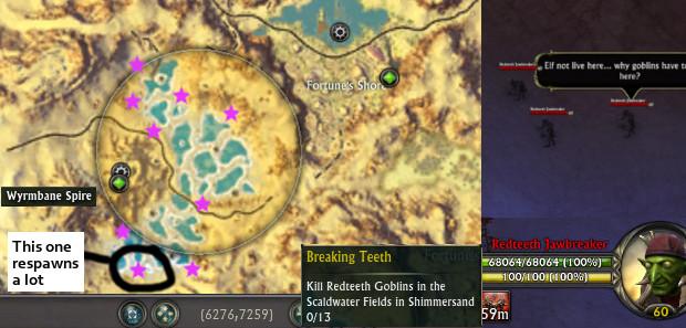 Breaking Teeth Image 2