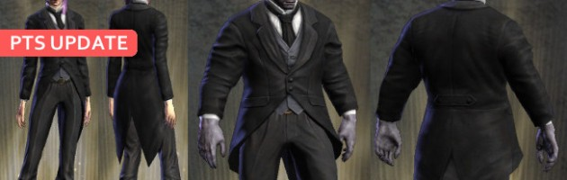 Butler's Outfit Feature Image