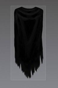 Concept Art Contest - Cloaks - Runner Up 4