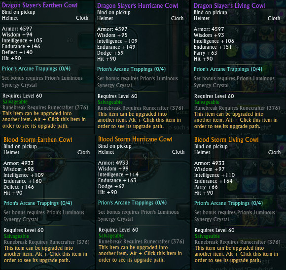 Mage Tank Gear Tier 3 Helm