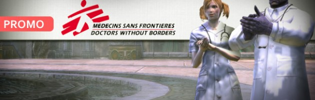 Rift Doctors Without Borders Promo Feature Image