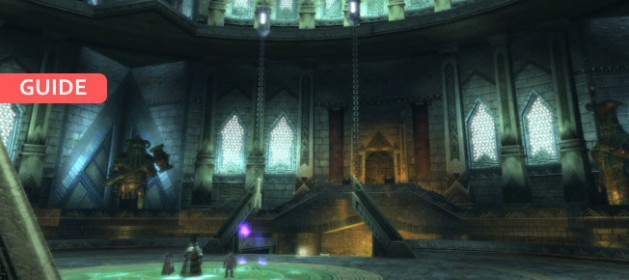 Runic Athenaeum Guide Feature Image