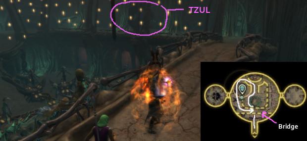 Archive of Flesh Tzul 2