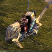 Arclight Rider Mount Thumbnail