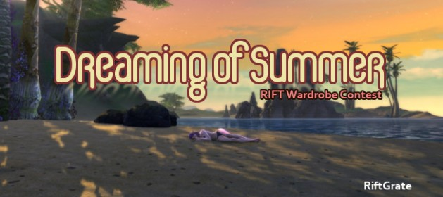 Dreaming of Summer Feature Image