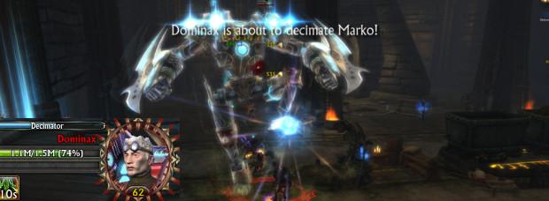 Exodus of the Storm Queen Dominax 3