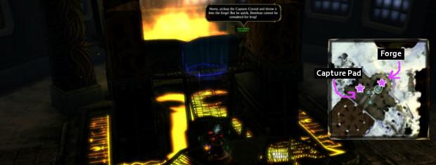 Exodus of the Storm Queen Dominax 7