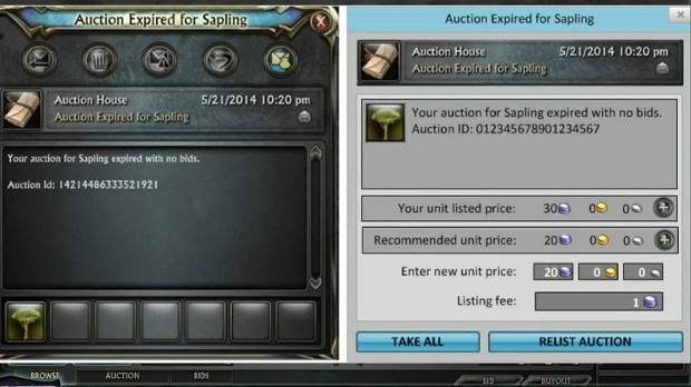 Improved Auction House UI 6