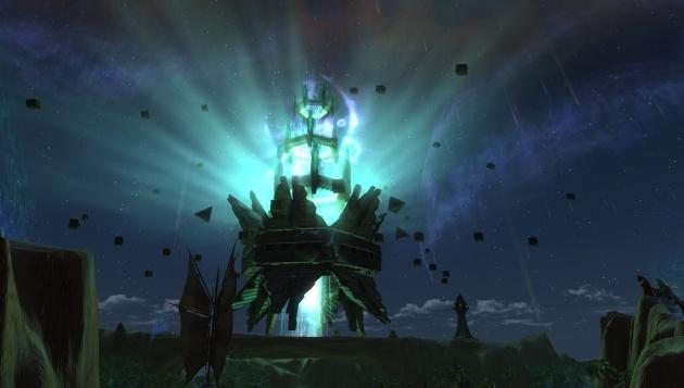 Infinity Gate Shimmersand 4