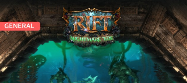 Nightmare Tide Feature Image