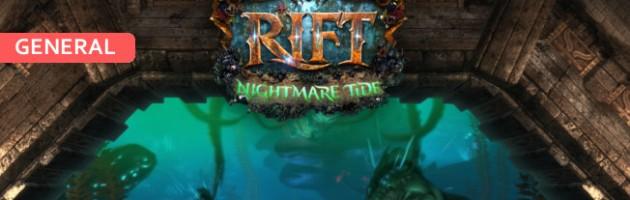 Nightmare Tide Feature Image