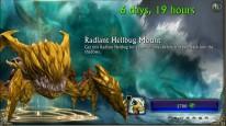 Radiant Hellbug Mount Feature
