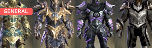 Warrior General Feature Image