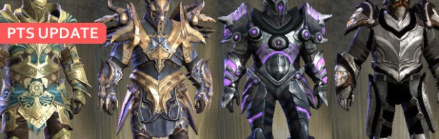 Warrior PTS Update Feature Image