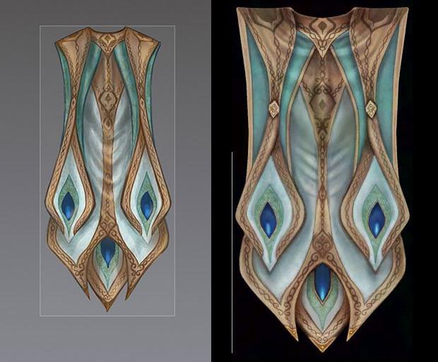 RIFT Concept Art BeaPs Cape