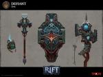 RIFT Defiant Weapons 4