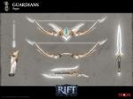 RIFT Guardian Weapons 2