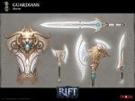 RIFT Guardian Weapons 1