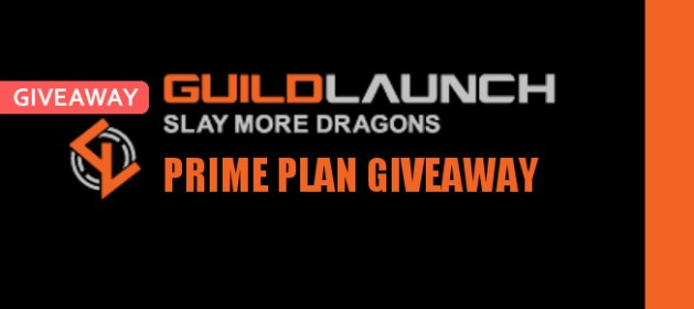 Guild Launch Giveaway Feature Image
